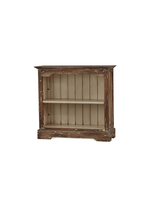 Manchester Low Bookcase
