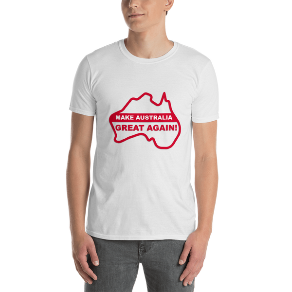 Make Australia Great Again Tee