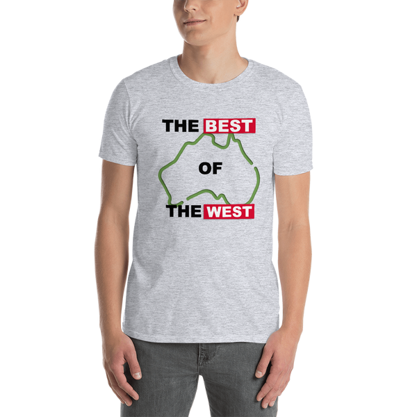 The Best of the West Tee