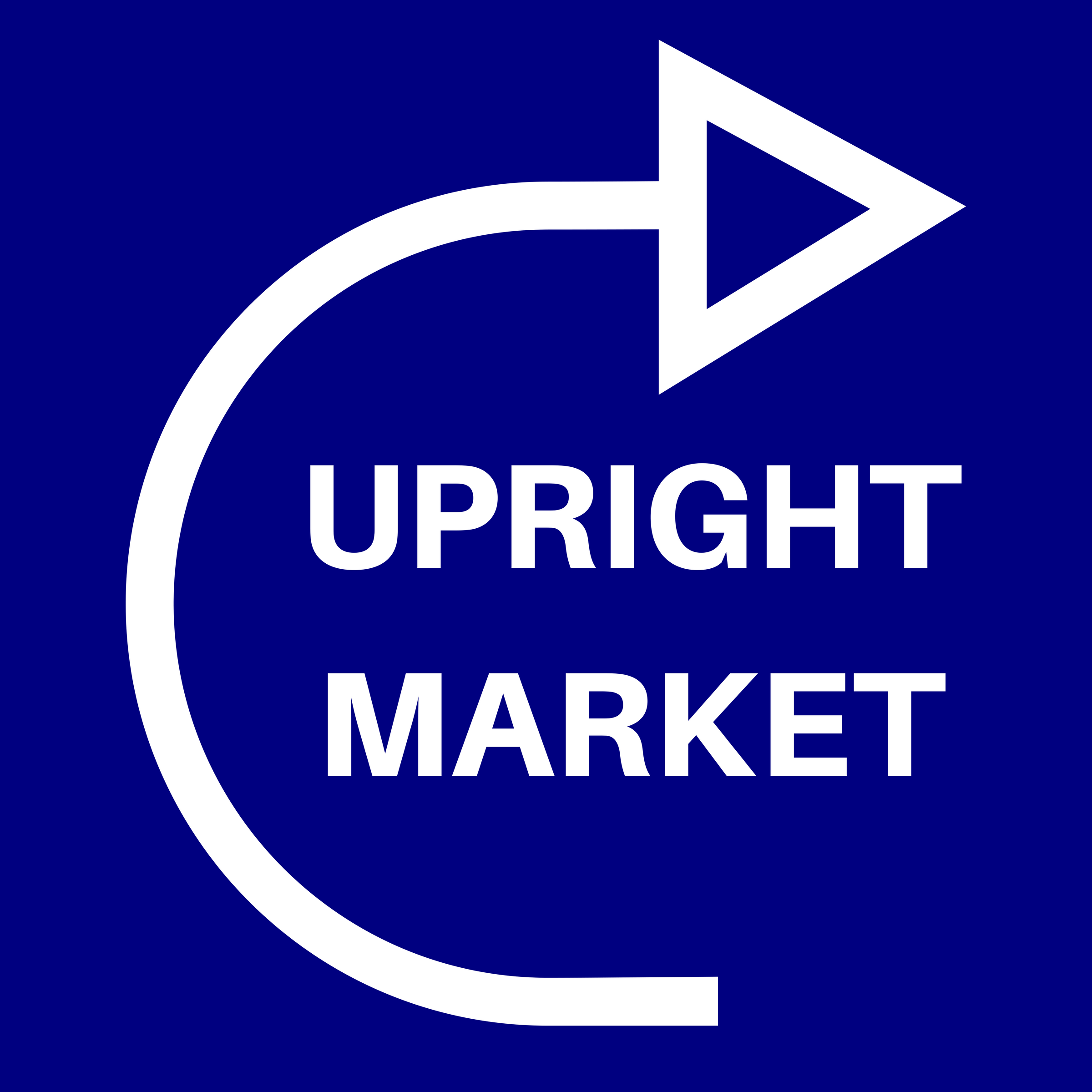 Upright Market