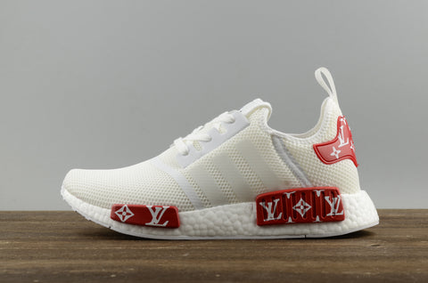 8872969e9 Buy Adidas Cheap Supreme x Louis Vuitton x NMD R1 Shoes for Sale