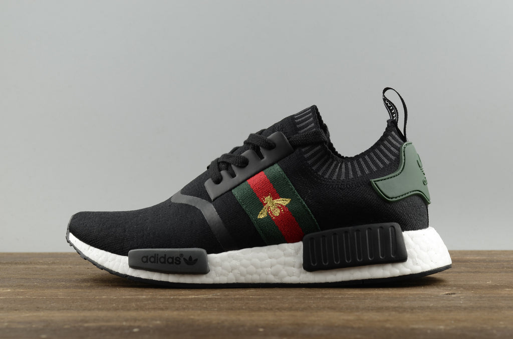 adidas nmd r1 black Ametis Projects