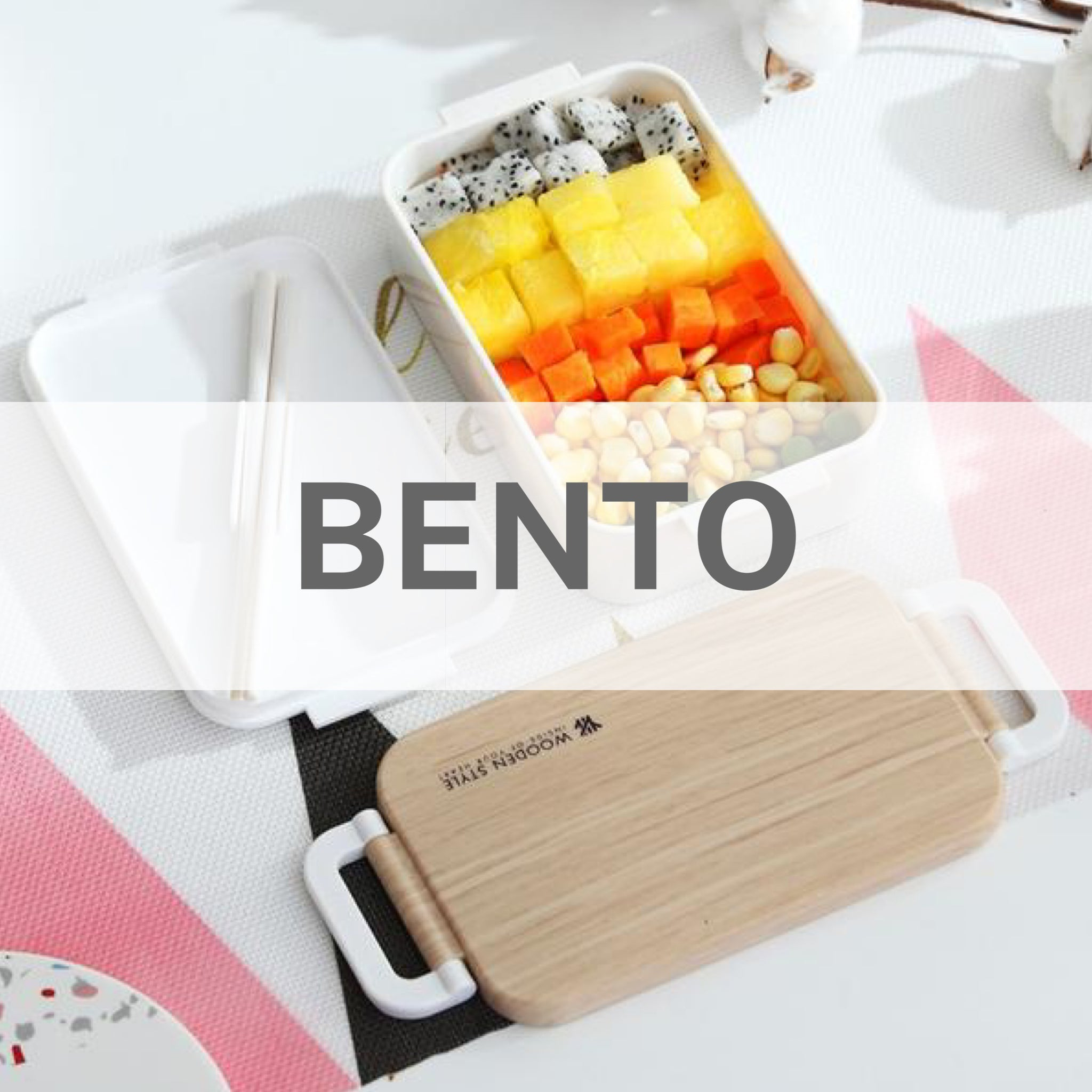 miTeigi | Bento | Japanese Apparel and Home Decor Retail Shopping