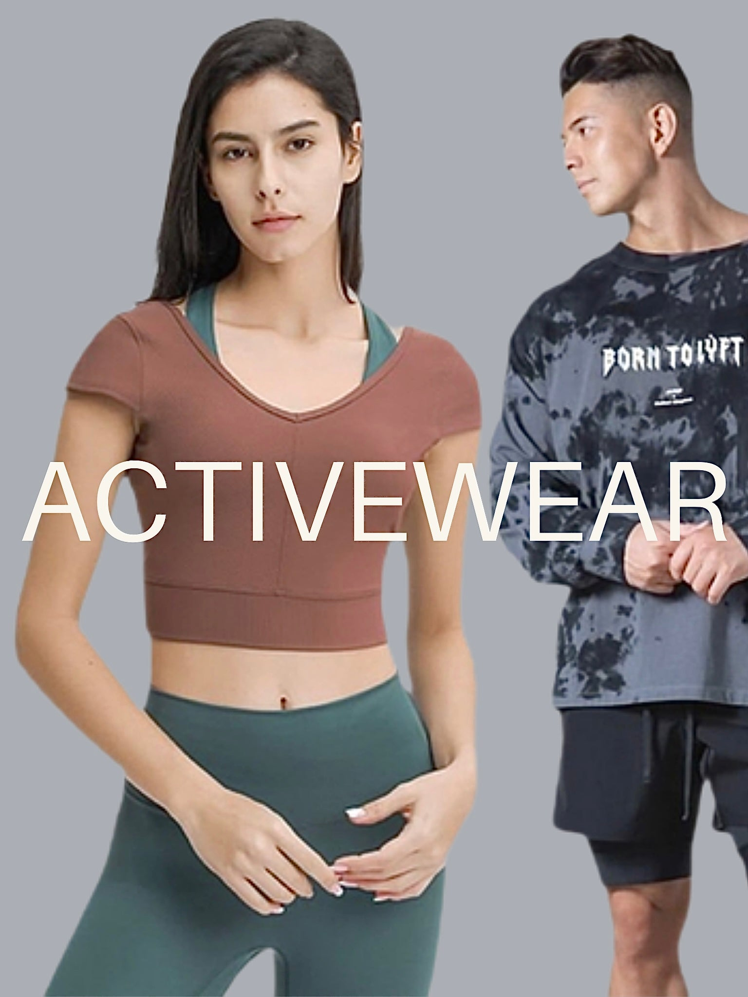 miTeigi | miFit Activewear and Sports Yoga Equipment | Japanese Apparel and Home Decor Retail Shopping
