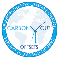 Carbon Checkout Offset Logo