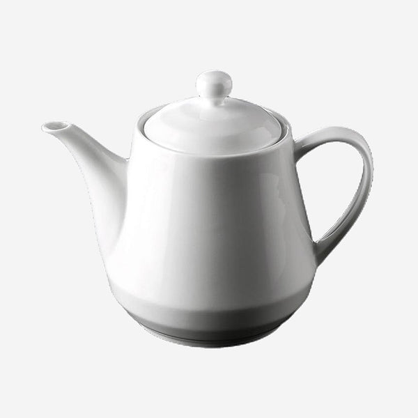 Phoenix Tail Porcelain Teapot 800ml