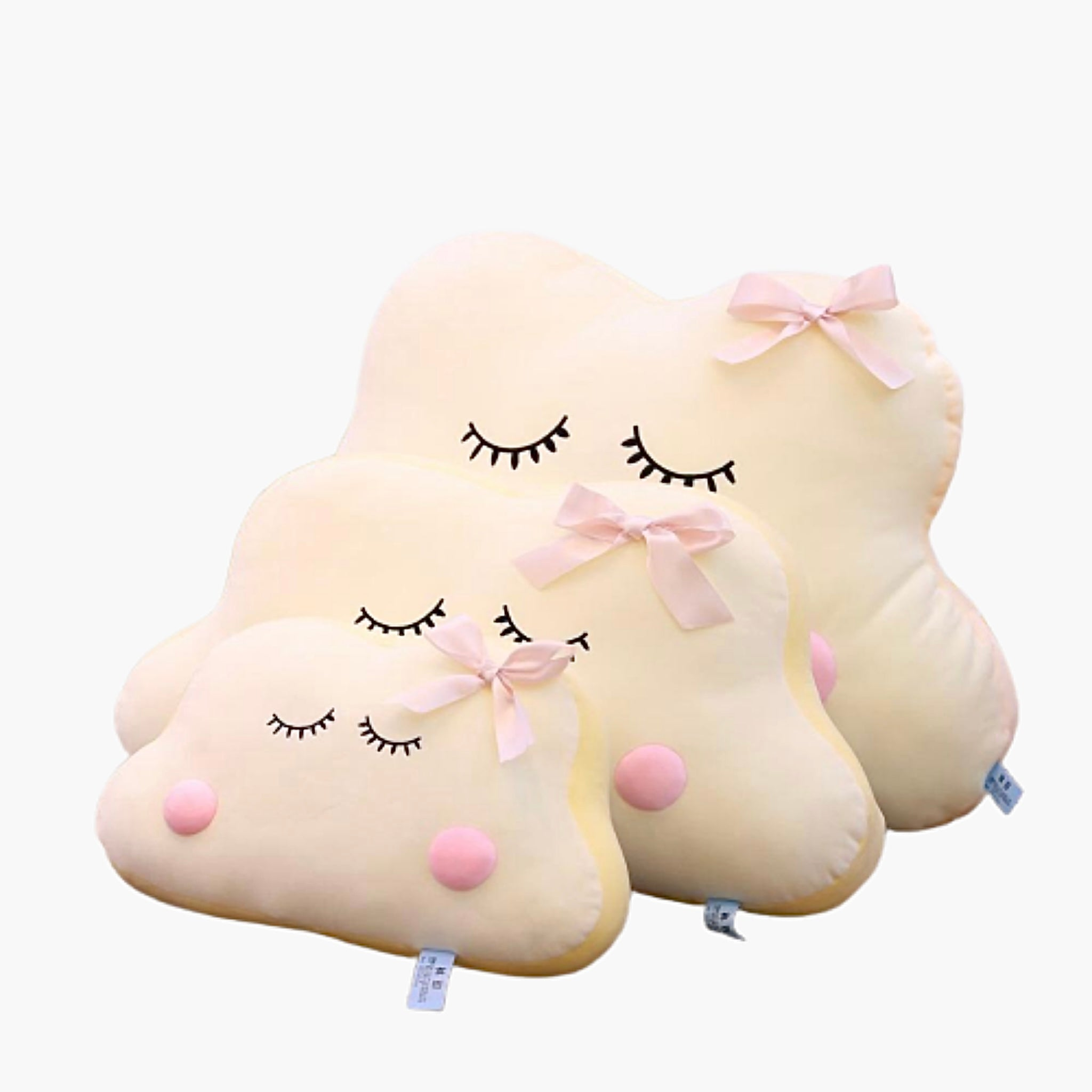 Anime Cloud Plush Doll Pillow Cushion