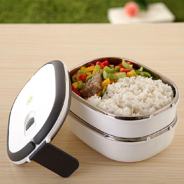 Insulated Japan Bento Lunch Box