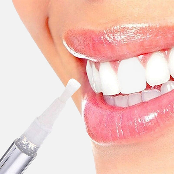 Teeth Whitening Pen      Effective Teeth Whitening Pens Tooth Gel Whitener Bleach Stain Eraser Celebrity Smile Teeth Care Trend