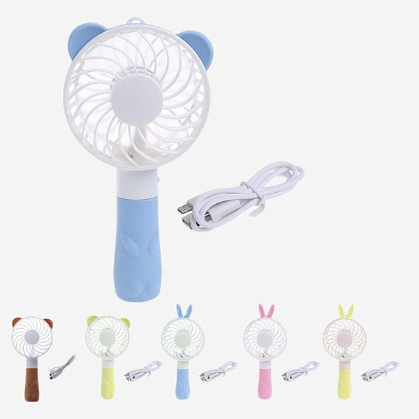 Portable Japanese Hand Fan Trend