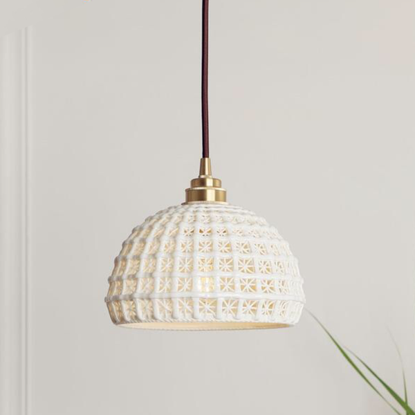 Japanese Modern Pendant Light