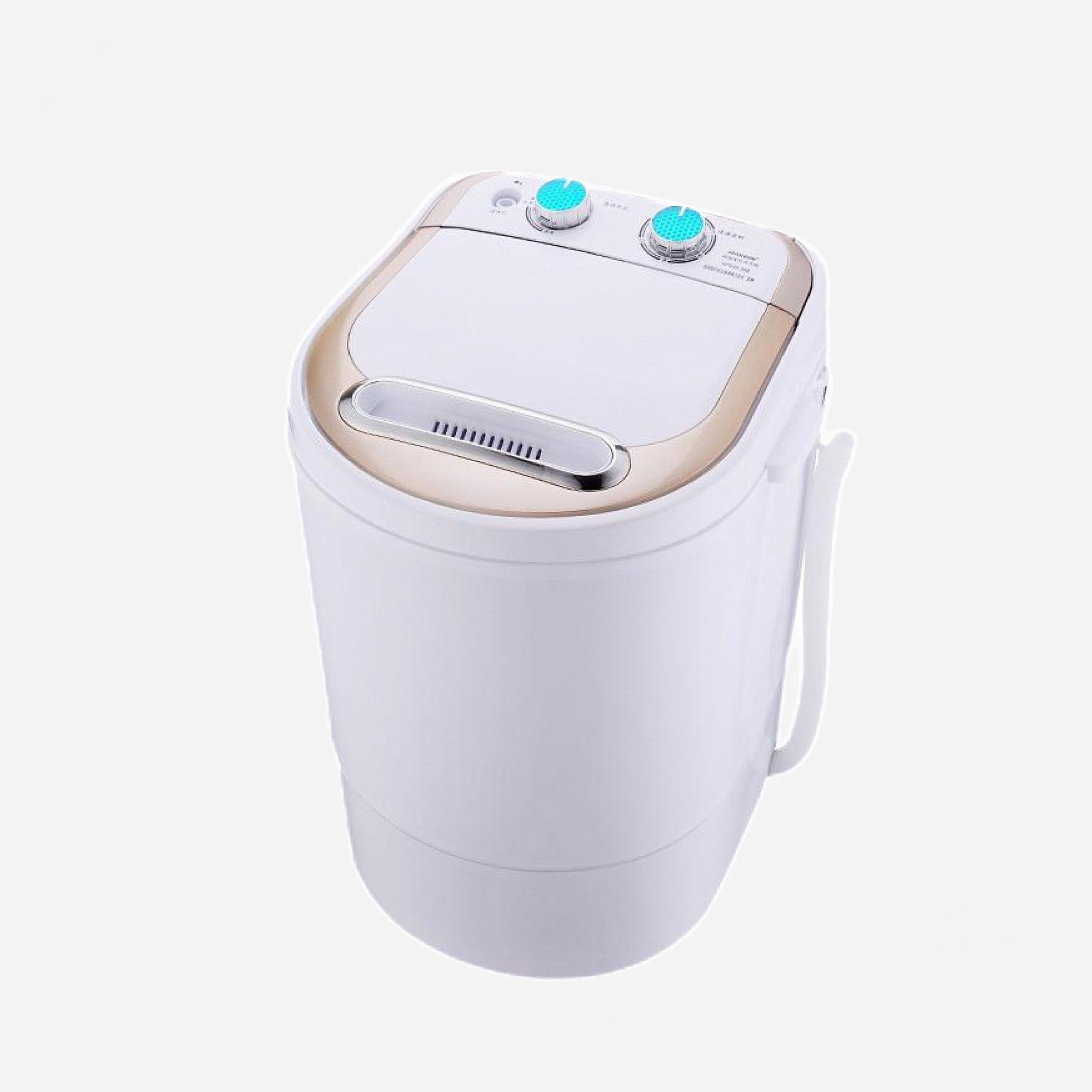 4.0kg Electric Mini Washing Machine Trend