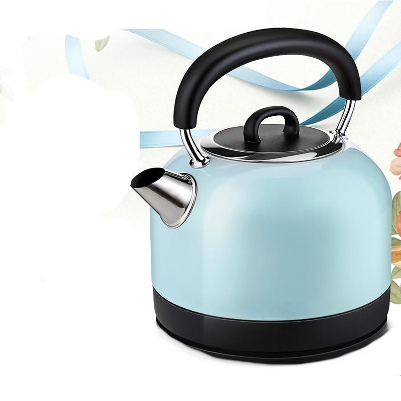 Stainless Steel Electric Kettle Automatic power failure of household kettles Trending