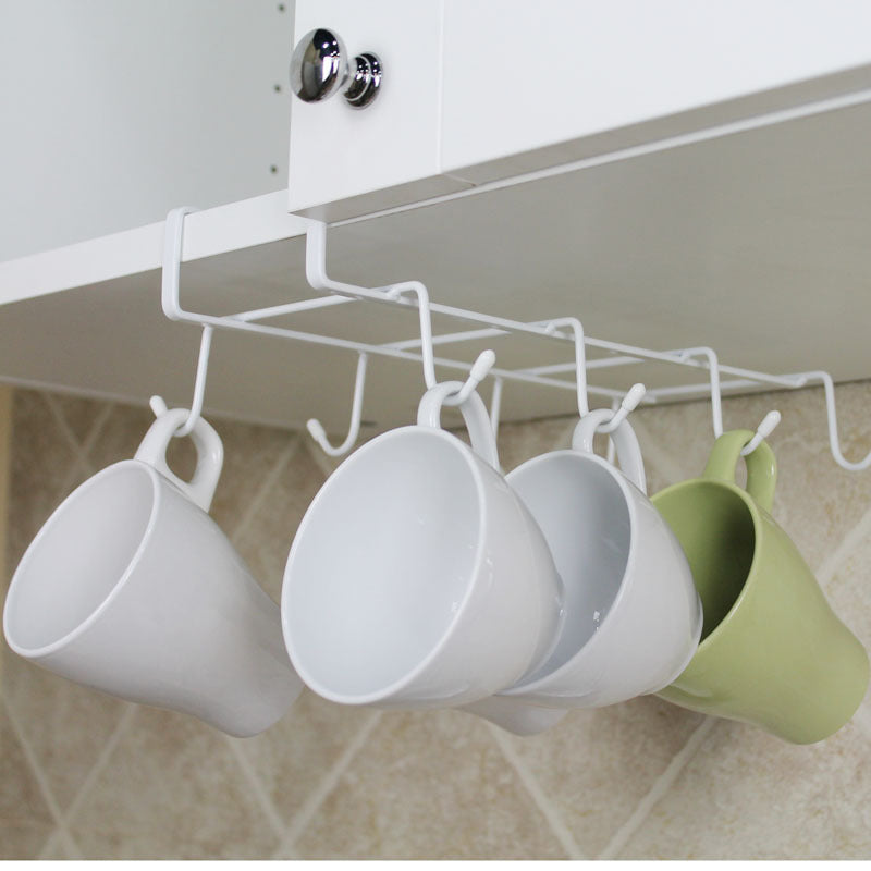Multi functional Storage Rack