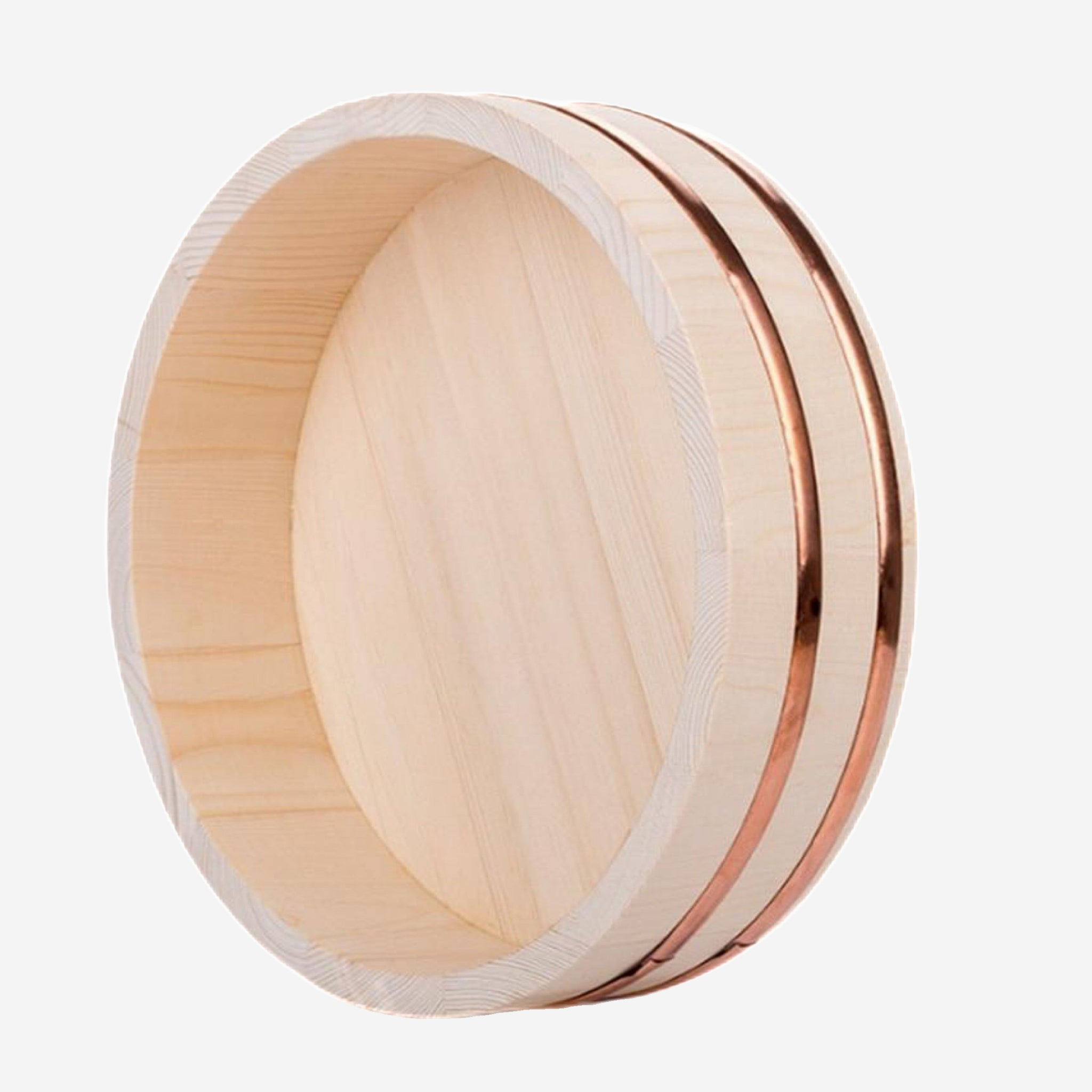 Japanese Wooden Mixing Serving Bowl Trend