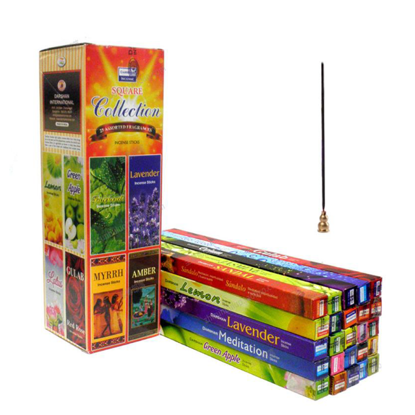 Tibetan Incense 25 Smells India Aroma Stick Incense Authentic Natural Household Indoor Wardrobe Clean Air Sticks Aromatherapy