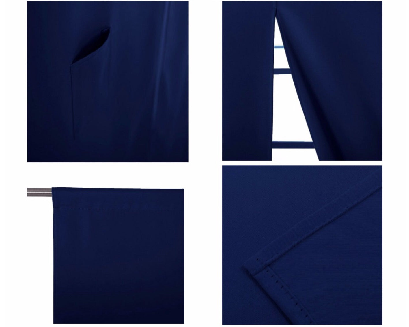 Japanese Royal Blue Noren Doorway Curtains Japan Curtain Home Decor Accessories Design K