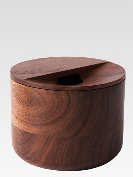 Wooden Tip Jar   Exquisitely handcrafted wood for paper money coins piggy bank for adults savings Classic hidden storage for saving coins Household home decor Trend