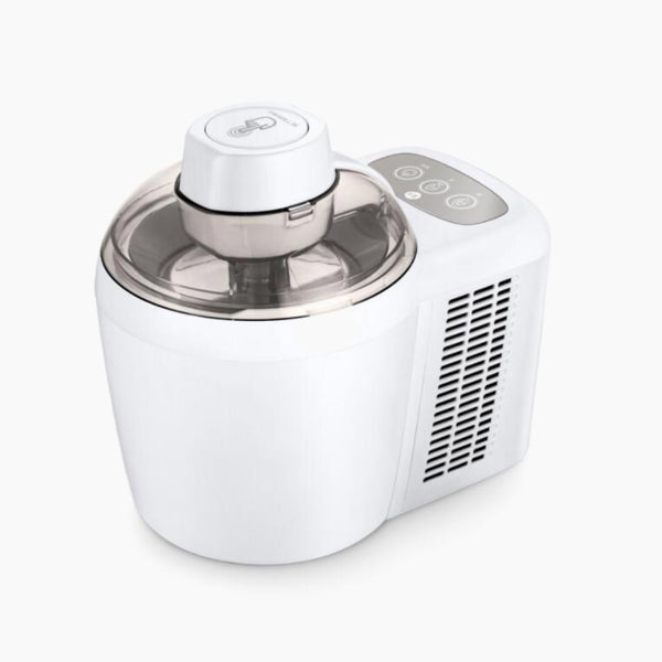 Full Automatic Fruit Ice Cream Machine Home Ice Cream Maker yoghurt dessert maker Household Kitchen Appliance Trend