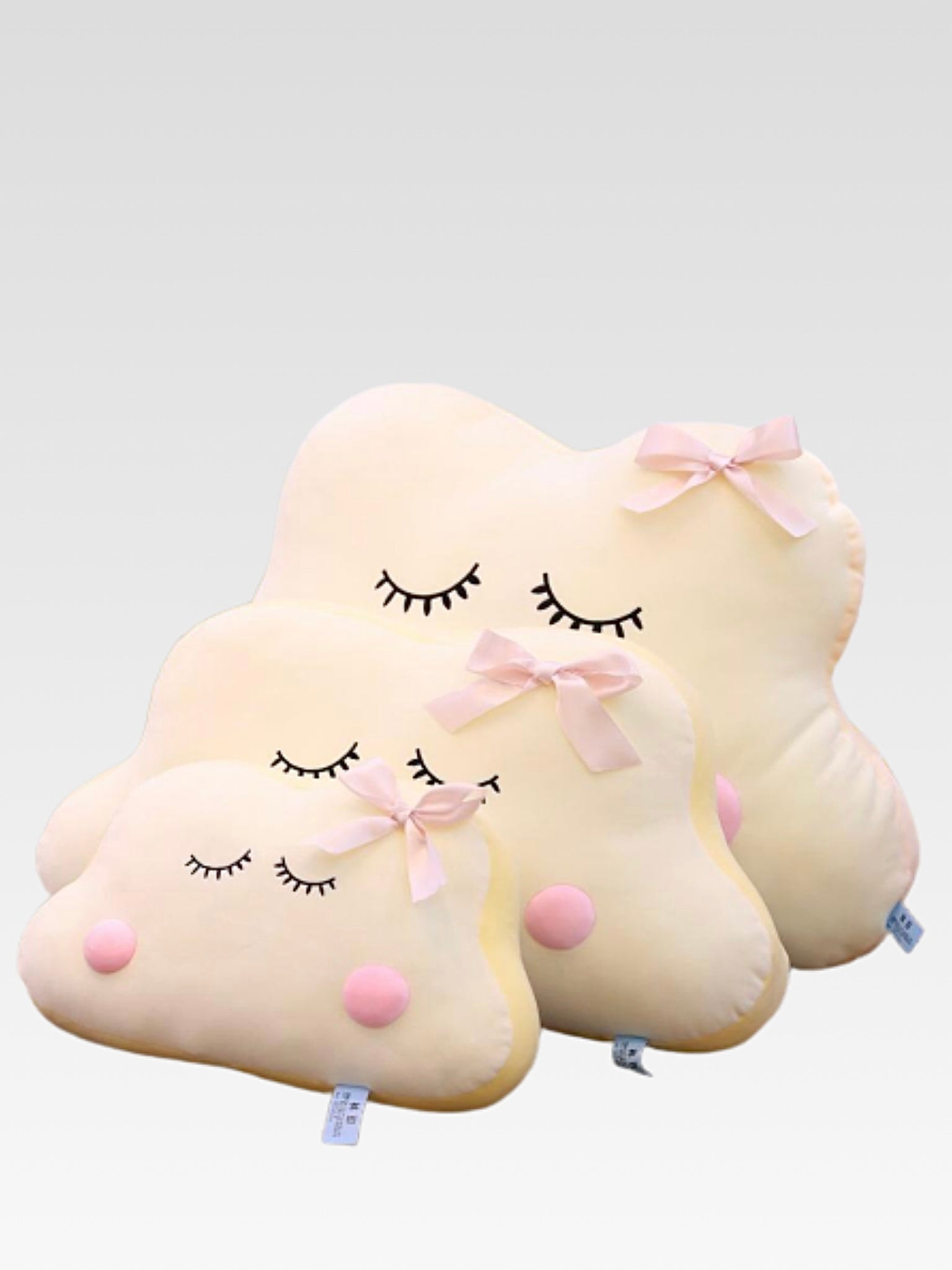 Anime Cloud Plush Doll Pillow Cushion Trend