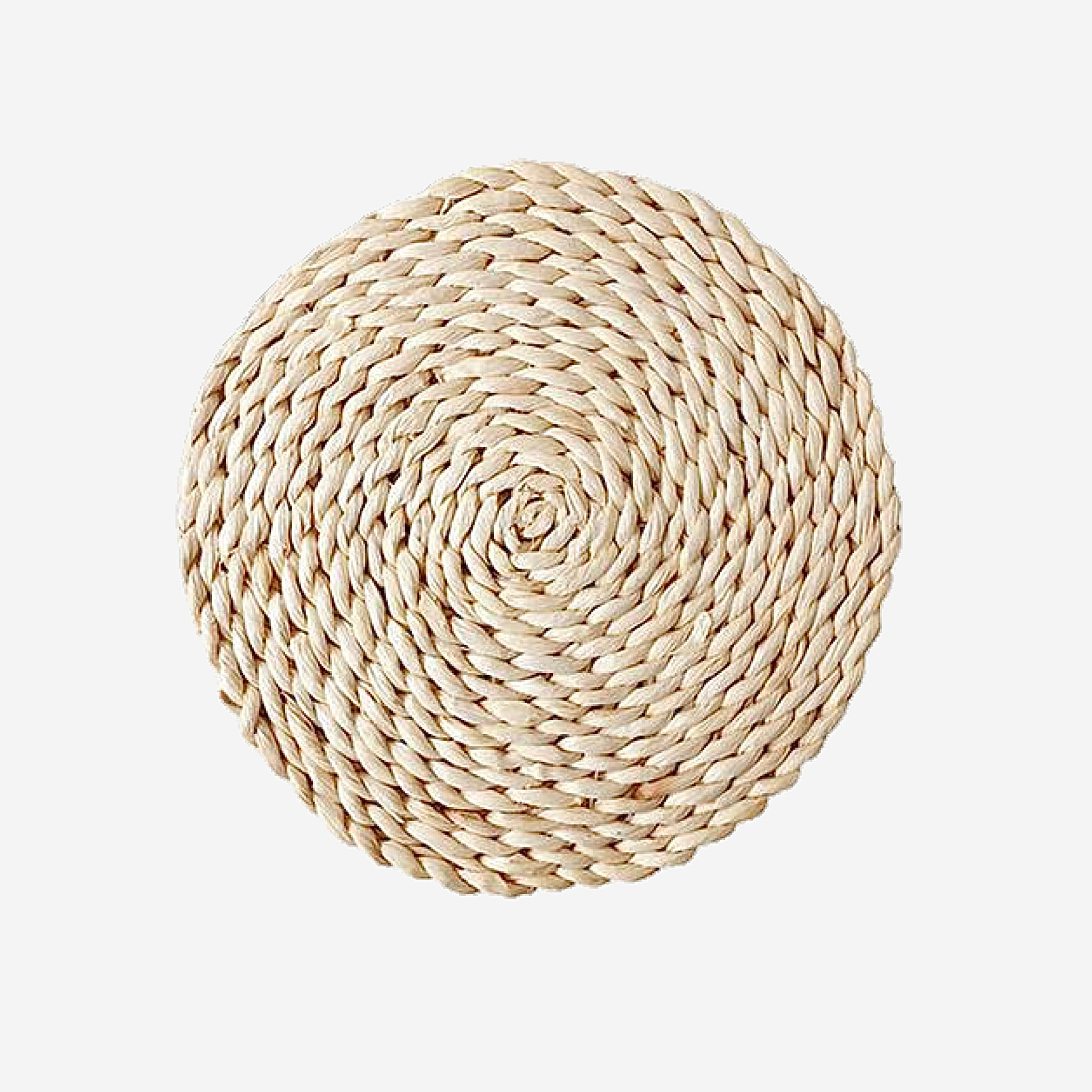 Rattan Placemats Straw Dining Table Mats Trending