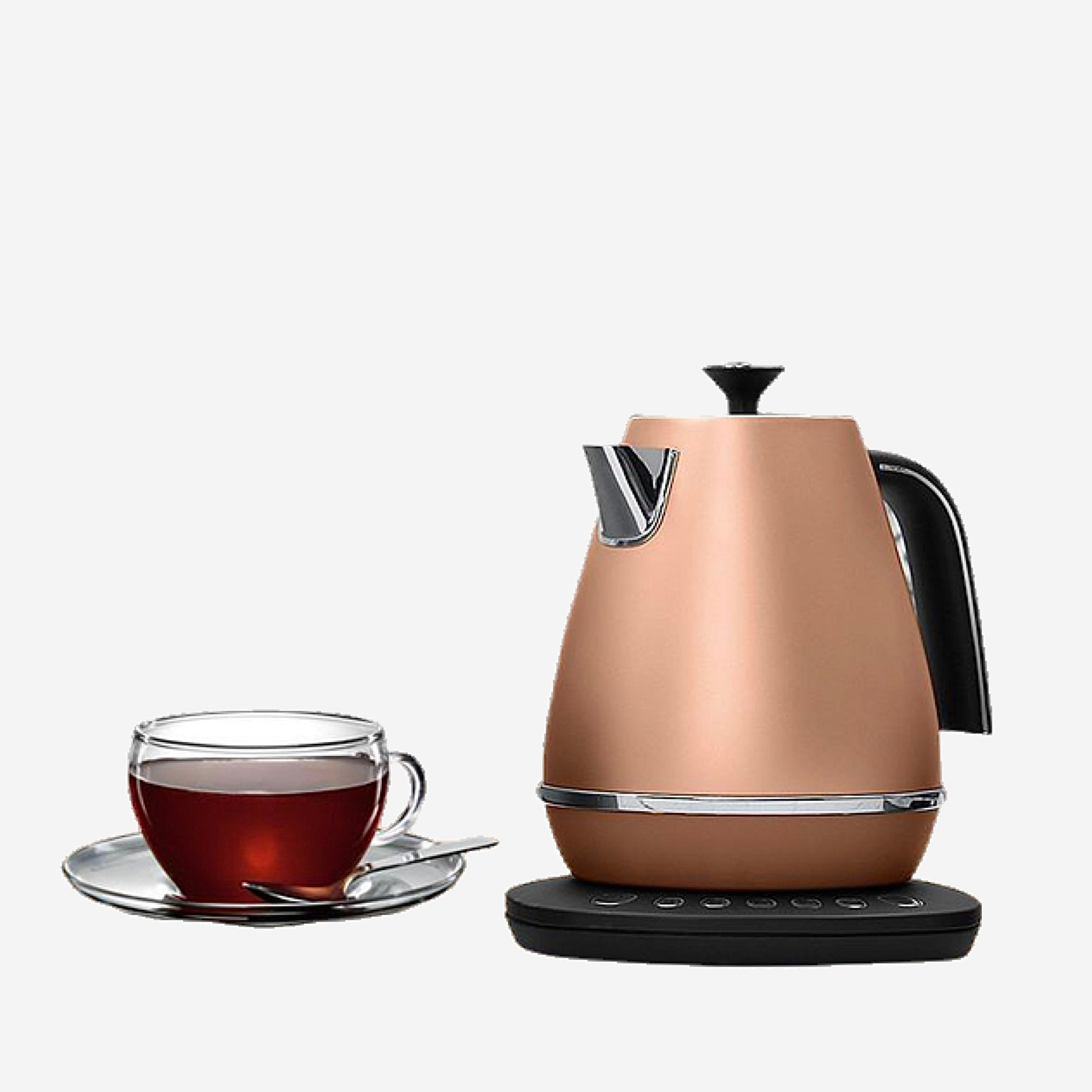 Temperature Control Electric Kettle function of the thermo-kettles old house style Trendy