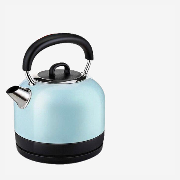 Stainless Steel Electric Kettle Automatic power failure of household kettles Trendy