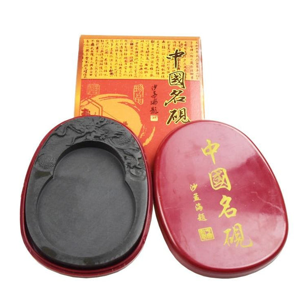 Traditional Calligraphy Ink Stone