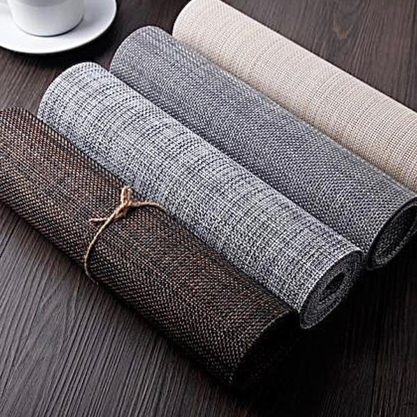 Japanese Modern Table Runner Trend