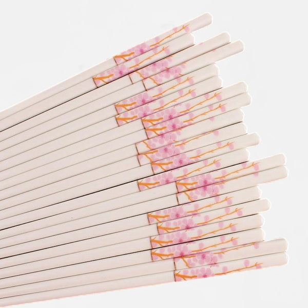 Chinese Ceramic Chopsticks Trend