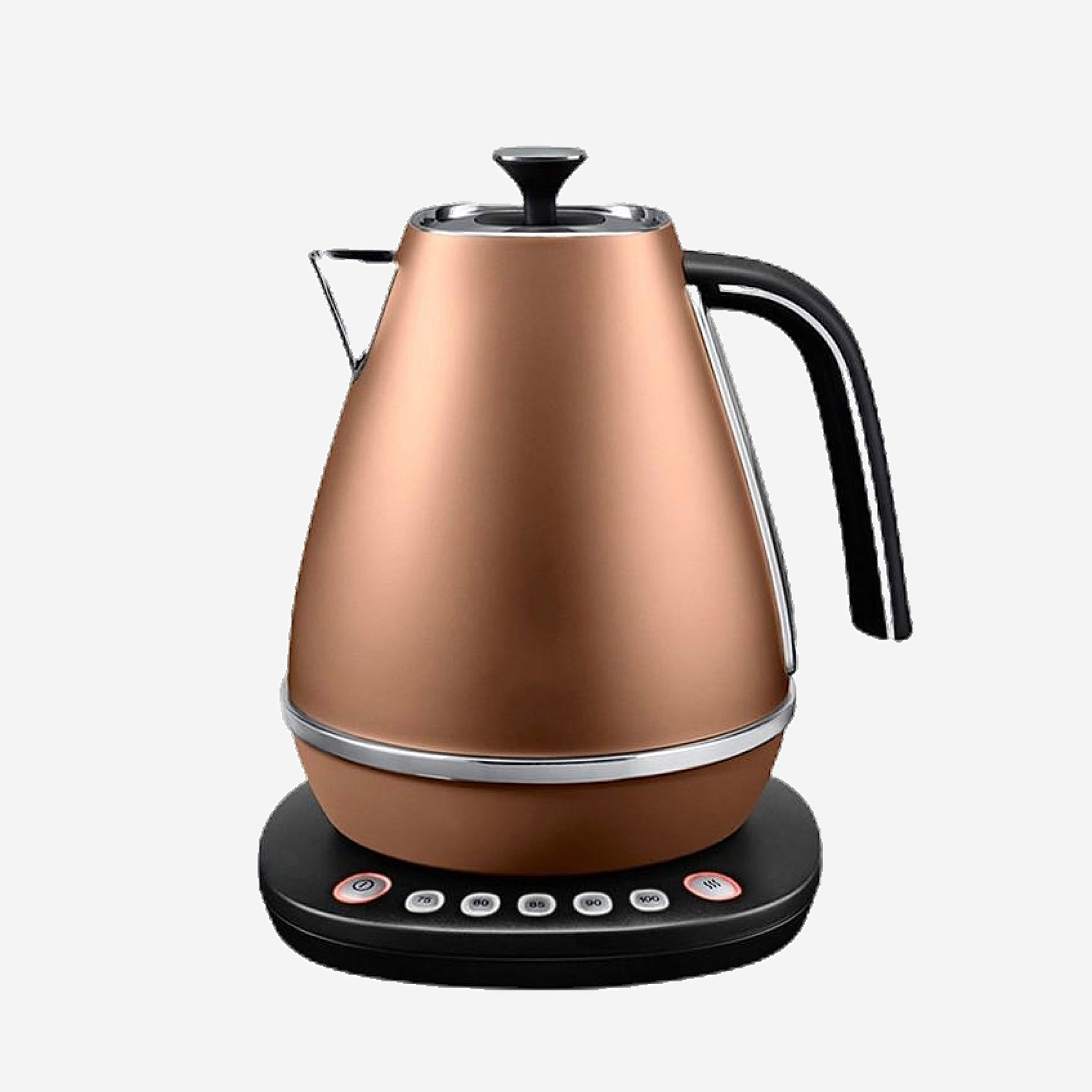 Temperature Control Electric Kettle function of the thermo-kettles old house style Trend