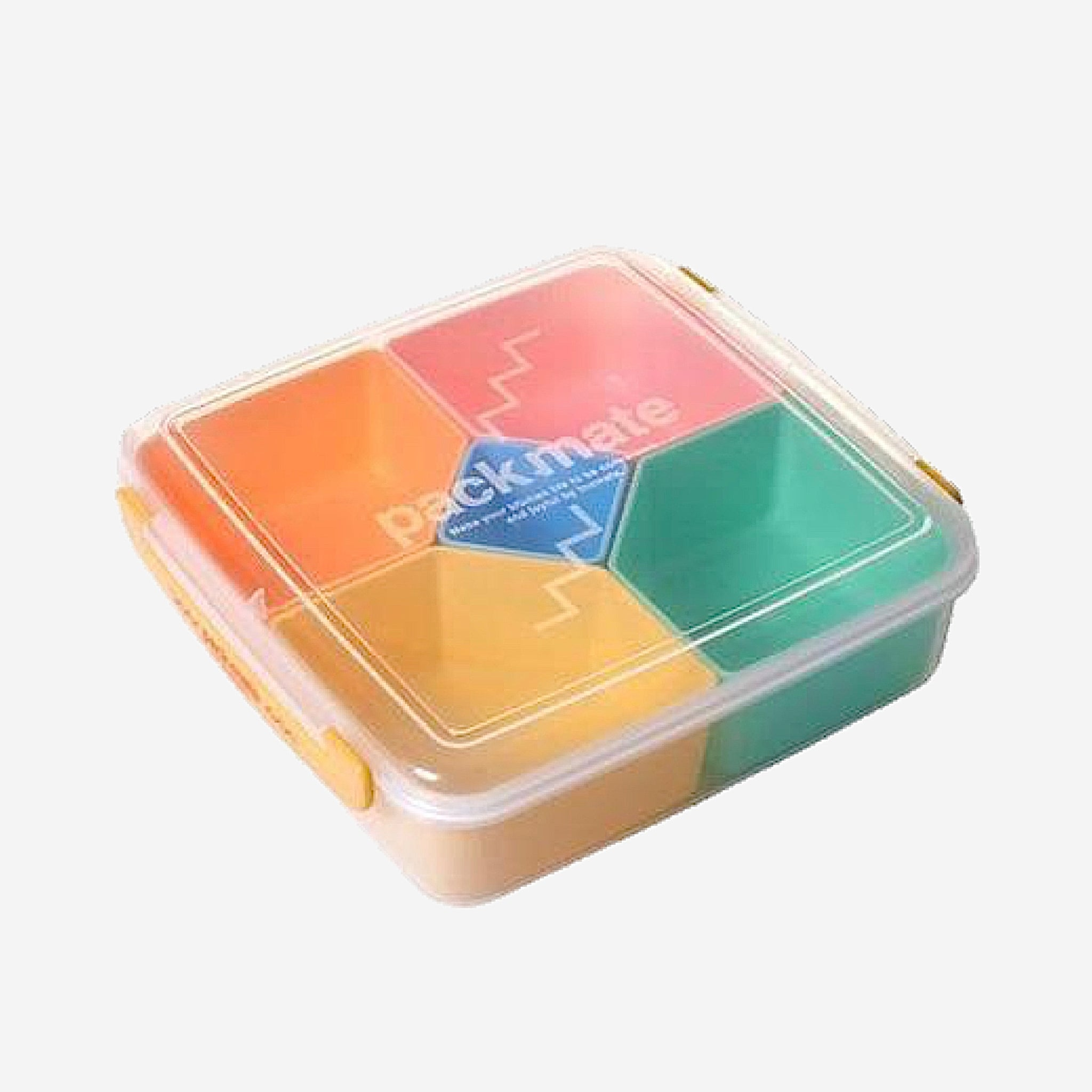 Kitchen Lunch Boxes