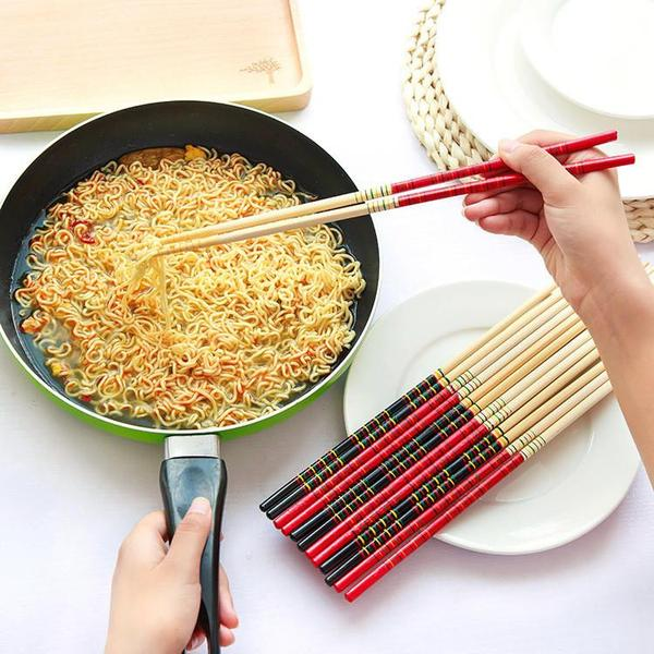 Super Long Cooking Chopsticks Trending