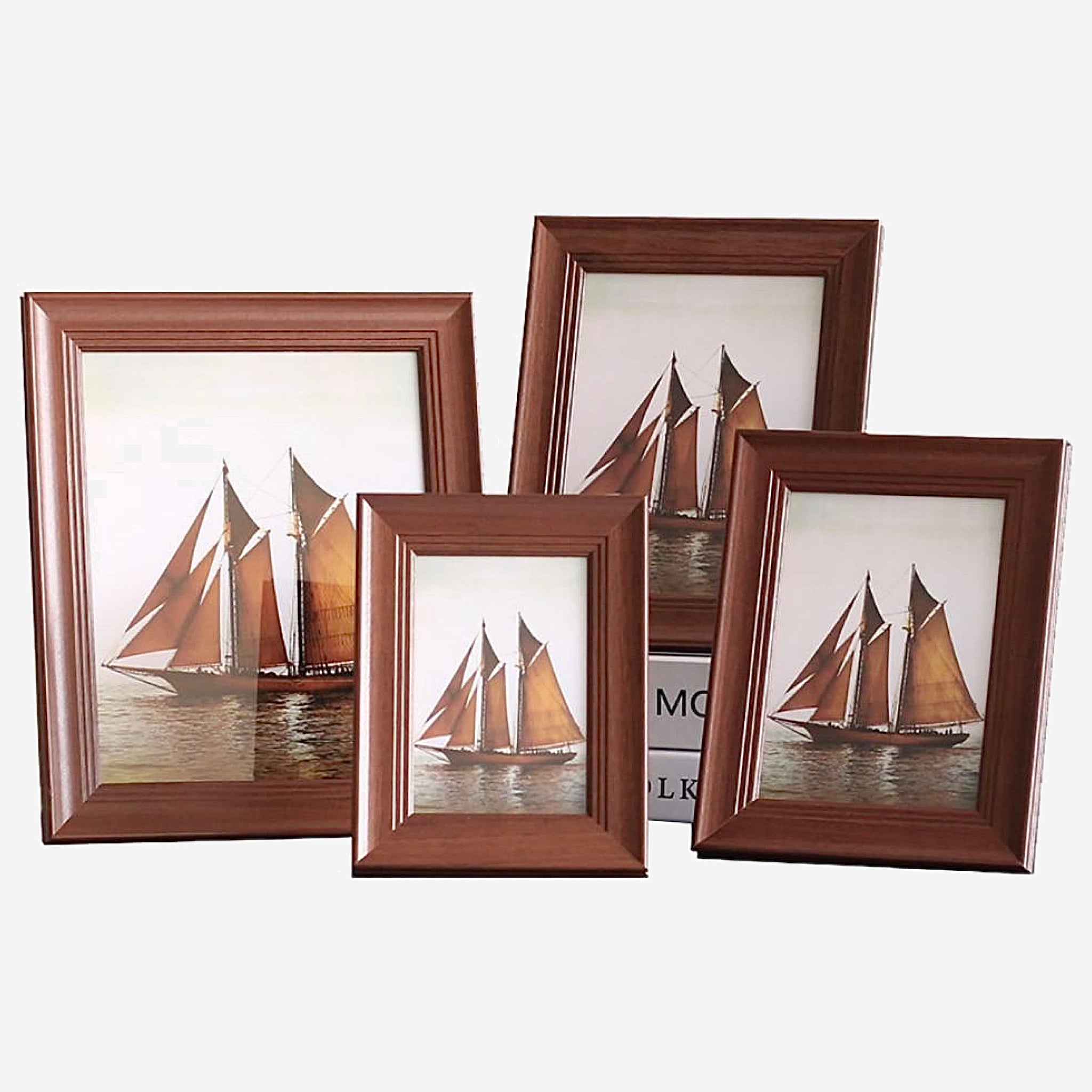 Traditional style Picture Frame   Horizontal or Verical Photo Display Table Desk Wall Picture Frames Decorative Gifts Trend