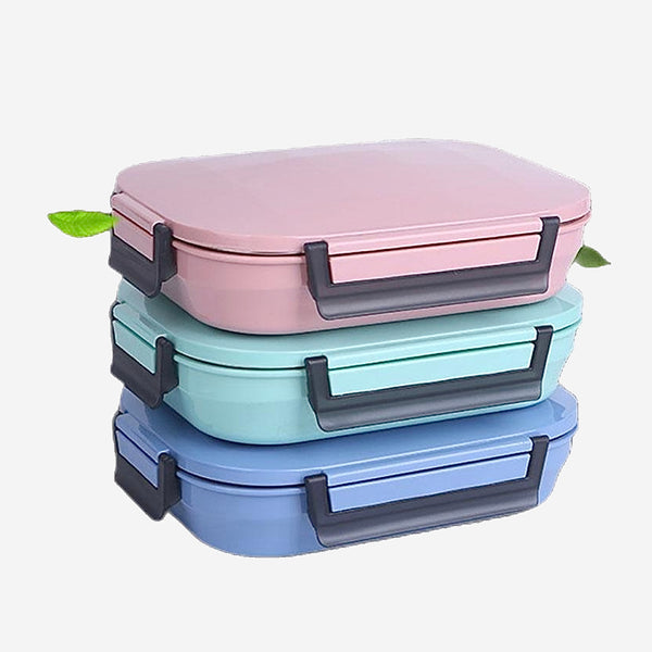 Kitchen Bento Lunch Boxes