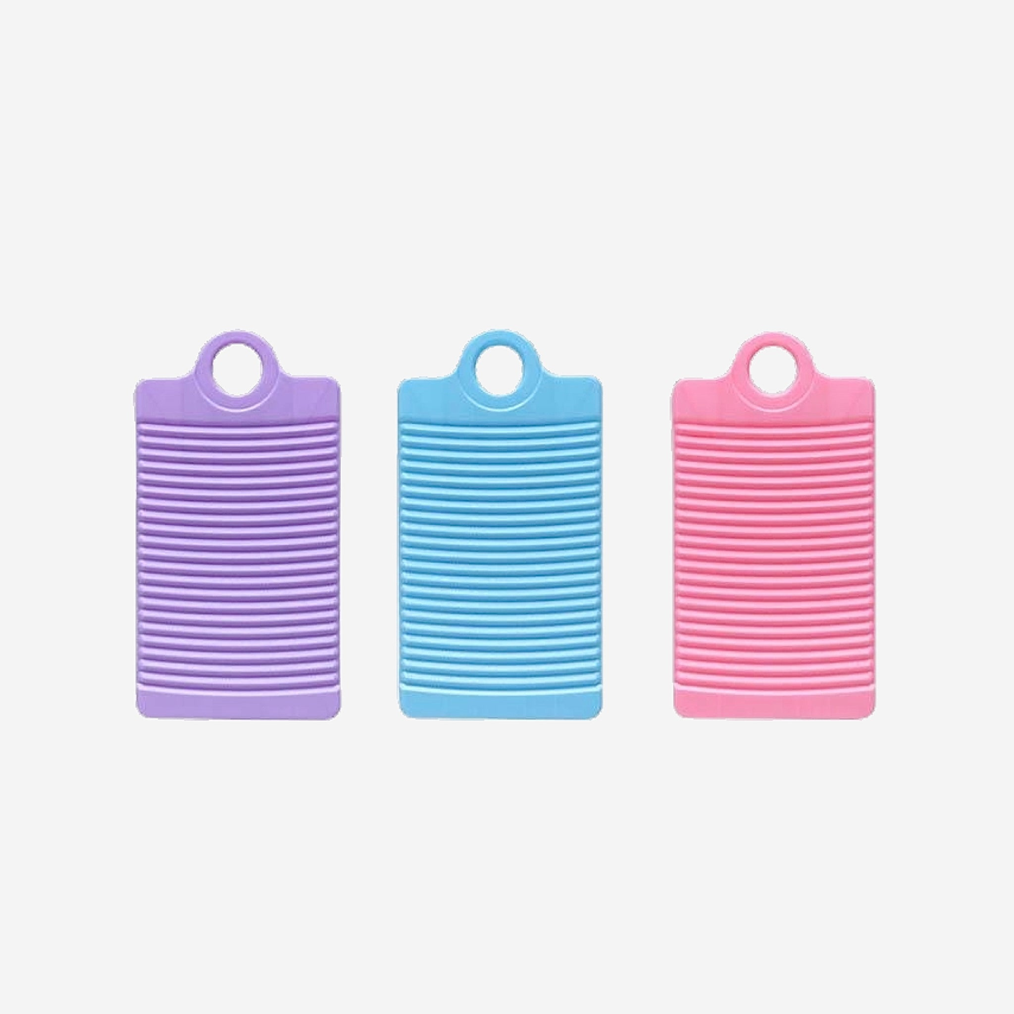 Anti slip Thick Mini Washboard Laundry Accessories Washing Board Clothes Cleaning Tools Trending