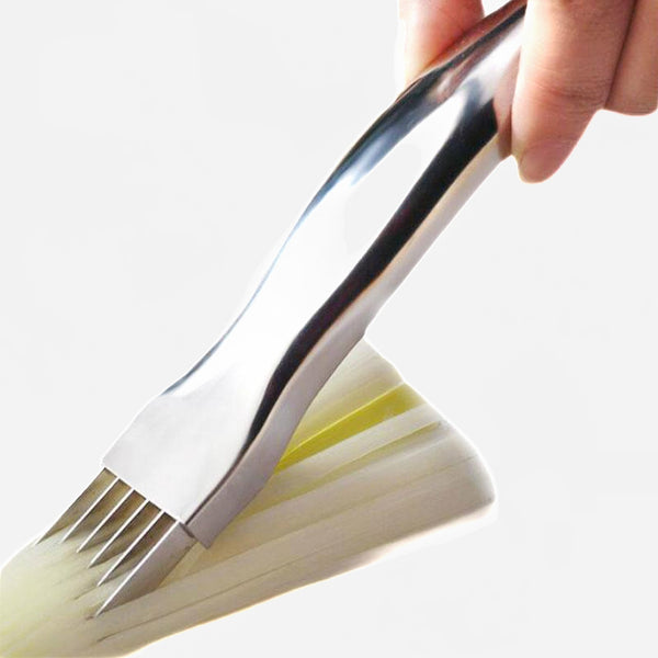 Kitchen Onion Knife Cutter Trend