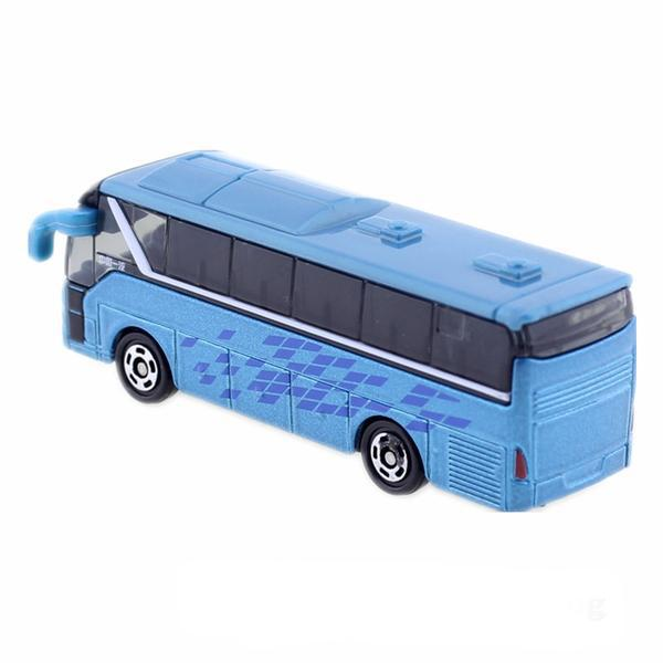 Sweet Japanese TOMICA NO. CN-14 FAW JIEFANG KE CHE Bus Blue Special TAKARA TOMY Auto Car Motors vehicle DIECAST Japan Package Toys