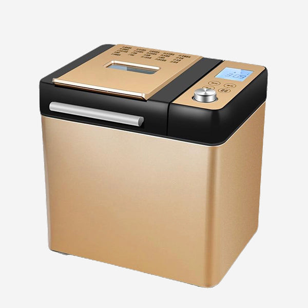 Fully Automatic Bread Machine The bread maker Intelligent double - sprinkled kitchen appliance Trend