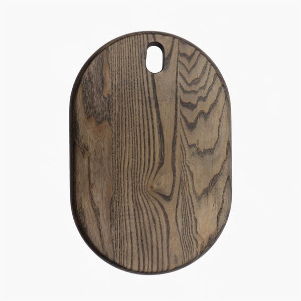 Ash Wood Chopping Block Wooden cheese serving cutting board Trend