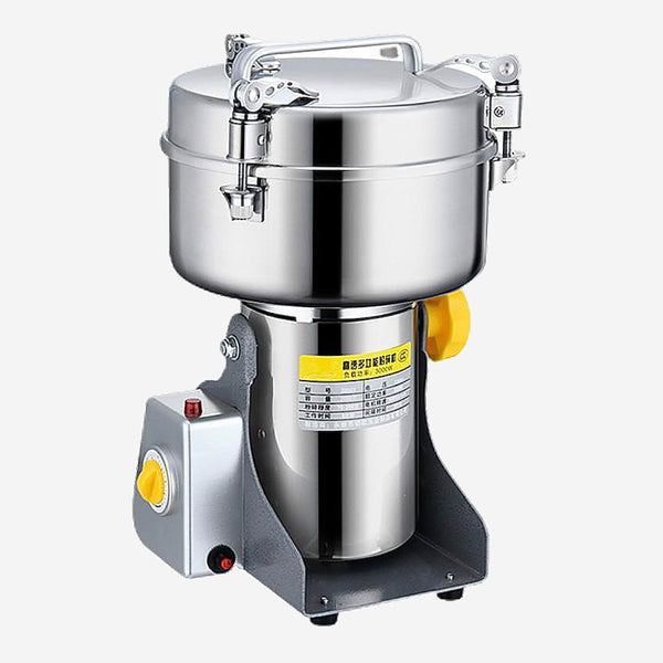 2000g Stainless Steel Coffee Grinder