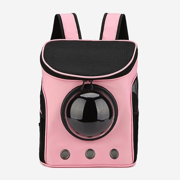 Pet Backpack Bag with Window  Astronaut Bags for Cat small dog Carrier Capsule Fashion Trend