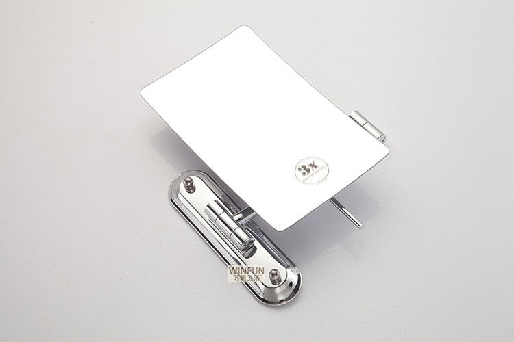 3X Magnifying Bath Mirror - 未定義 miTeigi