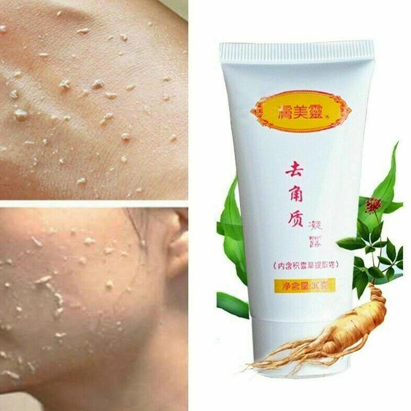 Japanese Ginger Exfoliating Gel