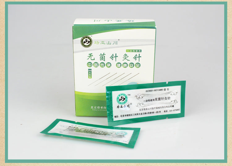 500 Piece Acupuncture Needles