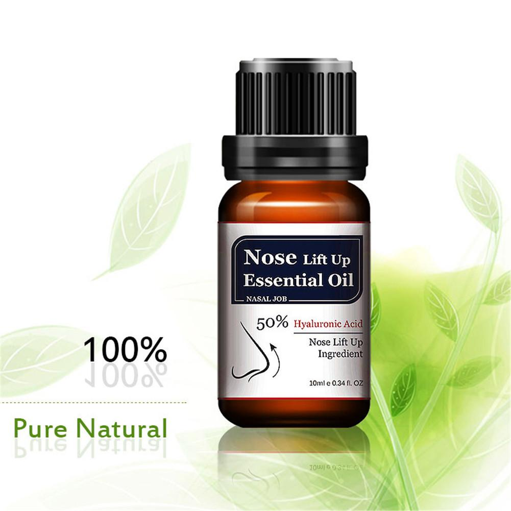 Nasal Bone Remodeling Oil