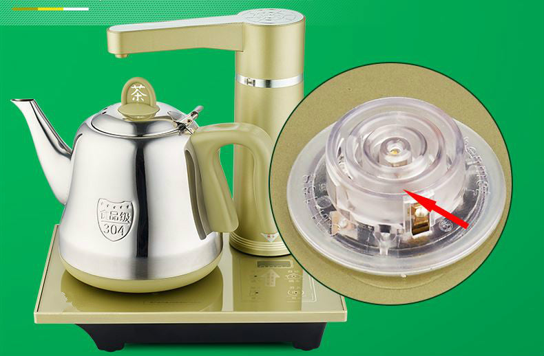 Automatic Water Electric Teakettle Set