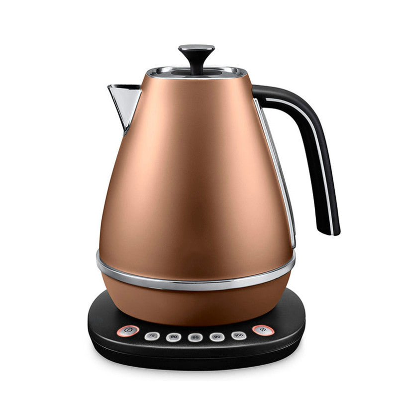 Temperature Control Electric Kettle function of the thermo-kettles old house style