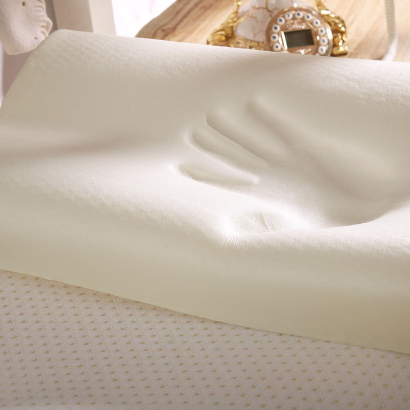Memory Foam Pillow 60x40cm