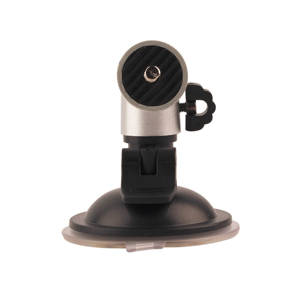 1 Piece Car Camera Dashboard Suction Cup Mount Tripod Holder Shutterbug Gift